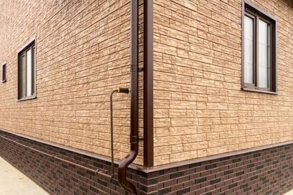 фасадные панели в орле